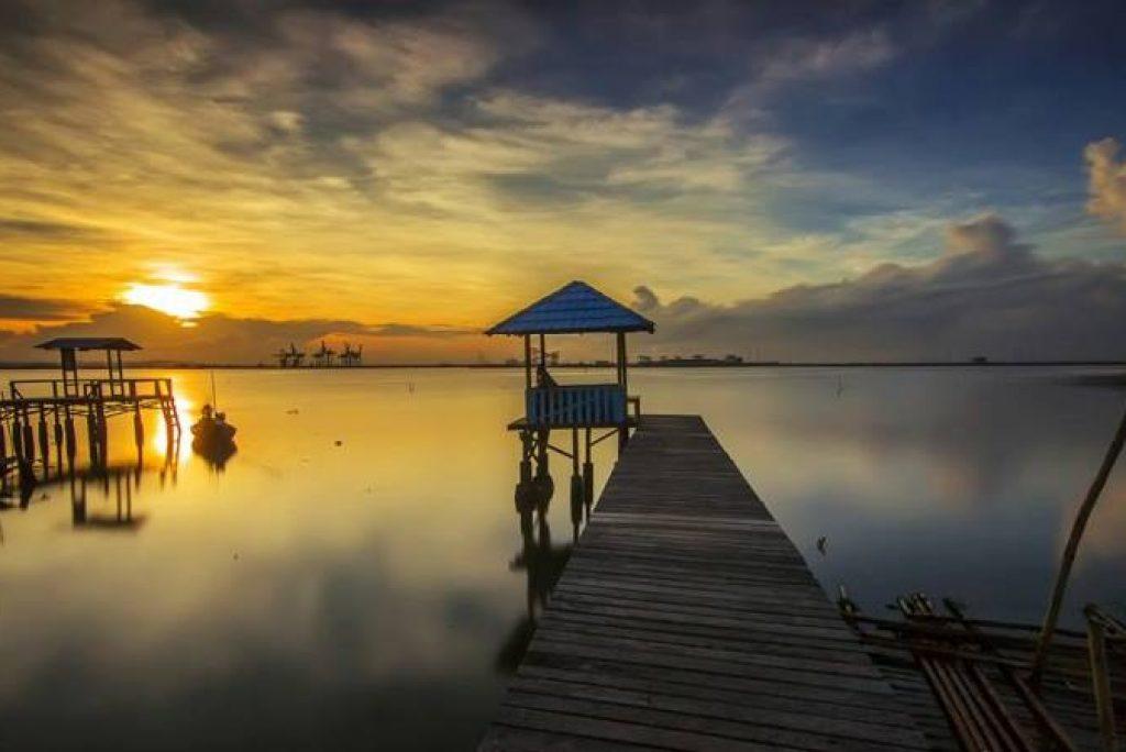 6 tempat wisata tersembunyi di Gresik