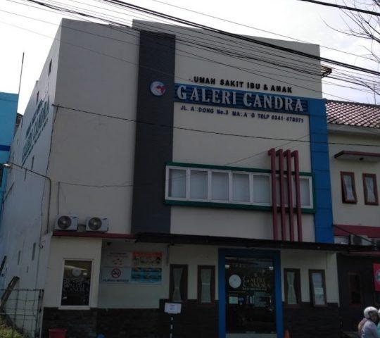 RSIA Galeri Candra Malang