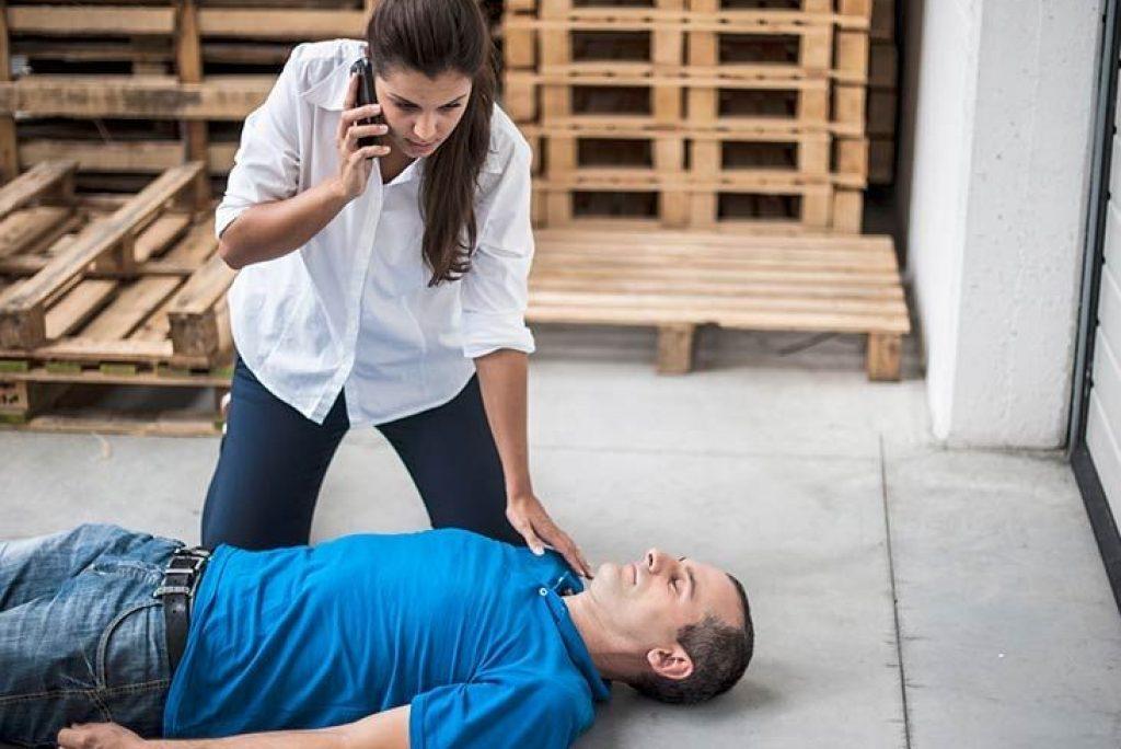 7 Teknik Medis Pertolongan Darurat yang Dapat Menyelamatkan Seseorang