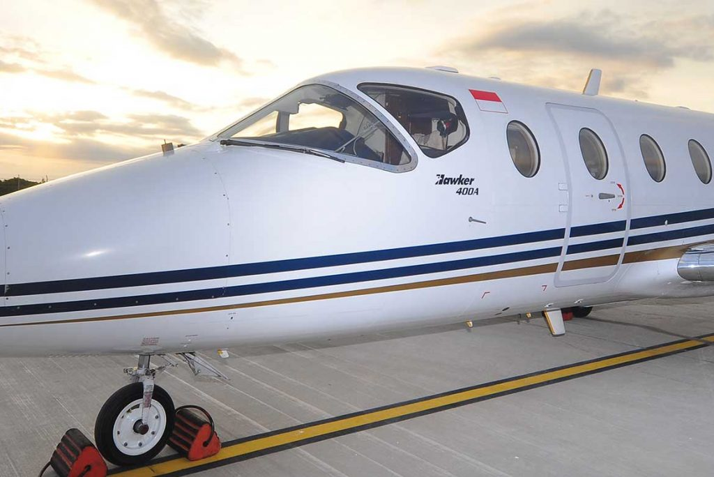 Ambulans udara: Bisnis Menguntungkan yang Tak cuma kejar profit
