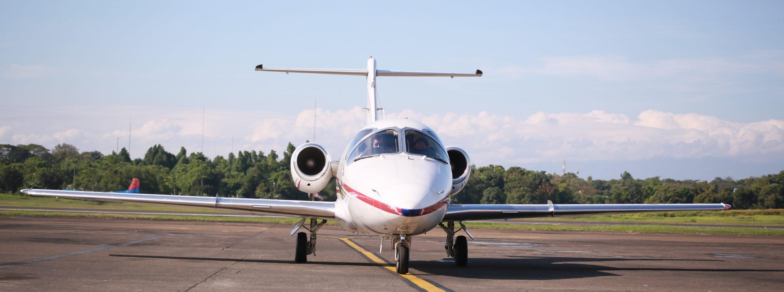 Private Jet & Air Ambulance
