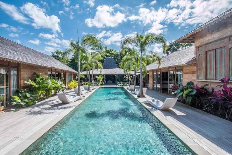 Rekomendasi Villa di Batu dengan Fasilitas Private Pool  untuk Staycation  Keluarga