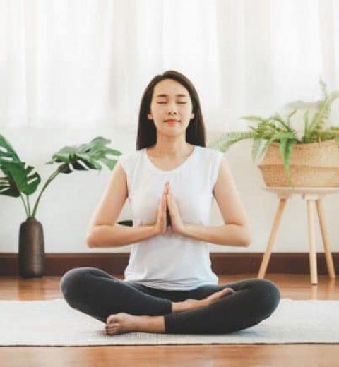 Stress? Berikut Tips Mengatasi Stress saat Pandemi agar kamu tetap Sehat
