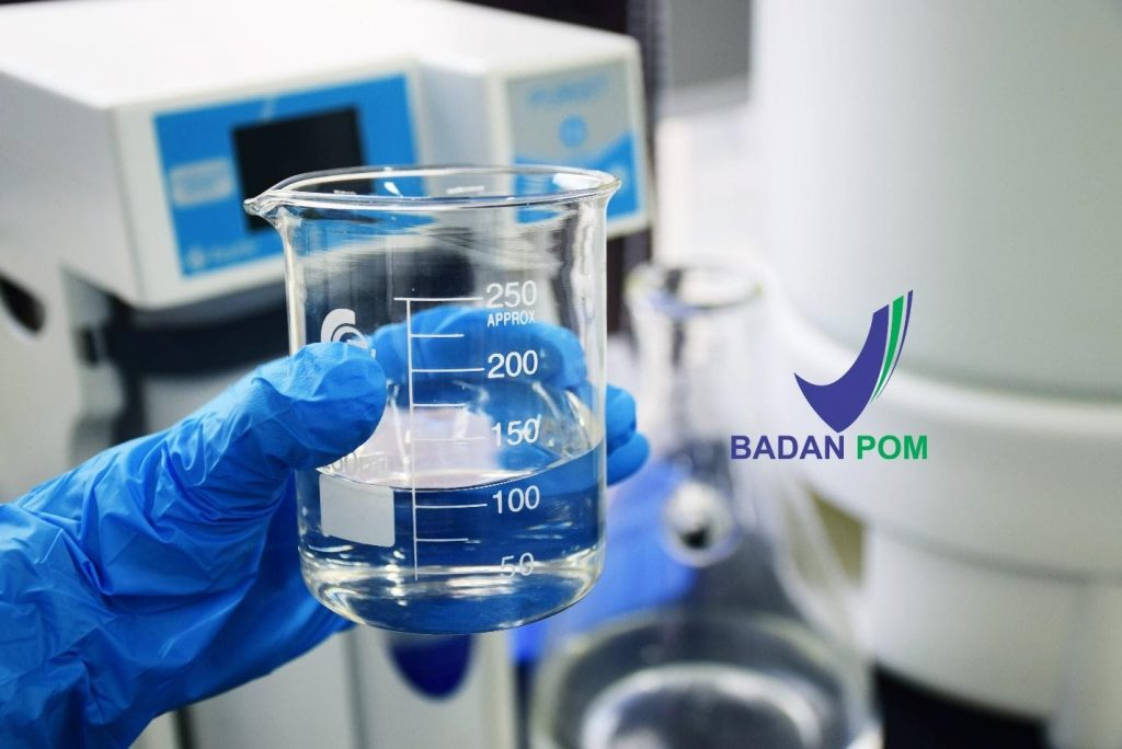 BPOM Dibalik Keamanan Produk Skincare